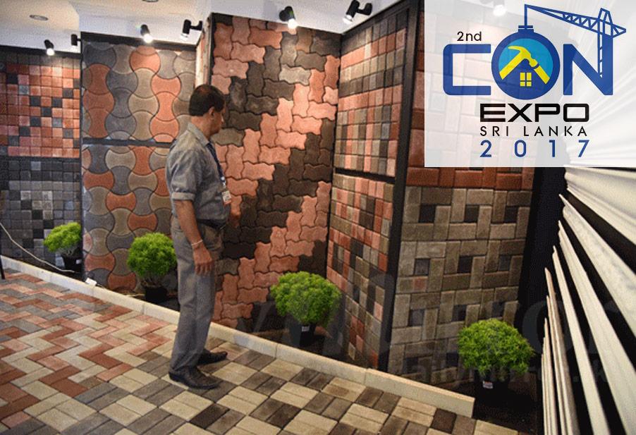 BUILD SL 2017 – HOUSING & CONSTRUCTION EXPO