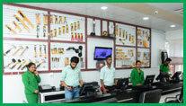 New Alutec Aluminium (Pvt) Ltd