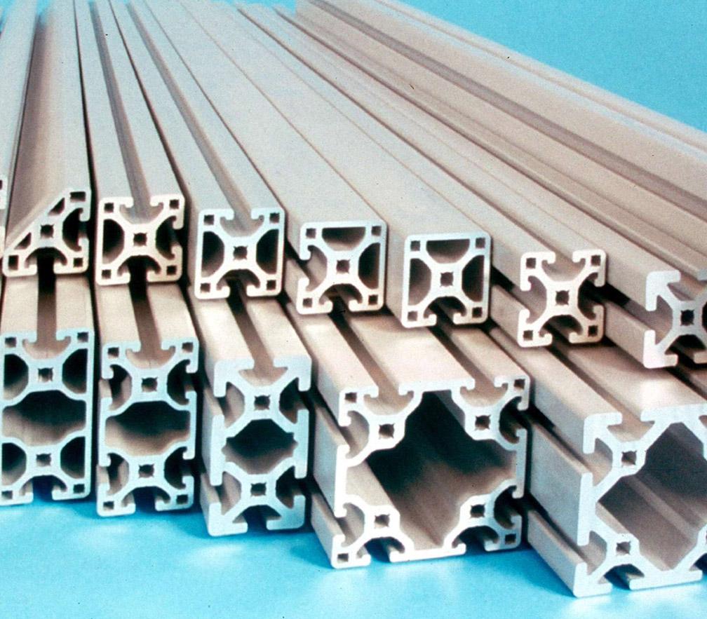 Lanka Aluminium Profiles