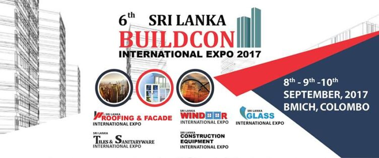 BUILDCON 2017