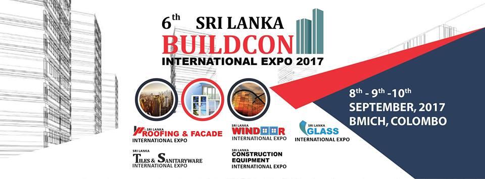 BUILDCON 2017